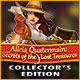 Alicia Quatermain: Secrets Of The Lost Treasures Collector's Edition Game