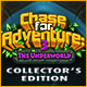 Download Chase for Adventure 3: The Underworld Collector's Edition game