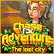 Download Chase for Adventure: The Lost City game