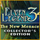 Download Elven Legend 3: The New Menace Collector's Edition game