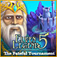Elven Legend 5: The Fateful Tournament Game