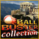 Ball-Buster Collection Game