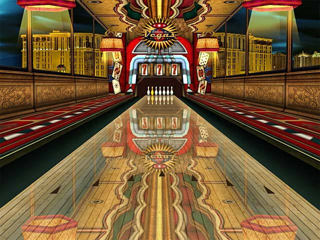 bowling game pc