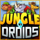 Jungle vs. Droids Game