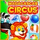 Madagascar Circus Game