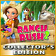 Ranch Rush 2 Collector's Edition Game