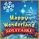 Happy Wonderland Solitaire Game