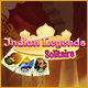 Indian Legends Solitaire Game