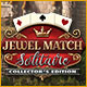 Jewel Match Solitaire Collector's Edition Game
