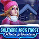 Solitaire Jack Frost: Winter Adventures Game