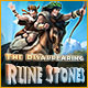 The Disappearing Runestones Game