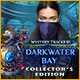 Mystery Trackers: Darkwater Bay Collector's Edition game
