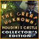 The Great Unknown: Houdini's Castle Collector's Edition Game