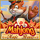 Mahjong Magic Islands Game