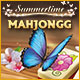 Summertime Mahjong Game