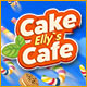 Elly's Cake Cafe Game