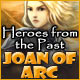 Heroes from the Past: Joan of Arc Game