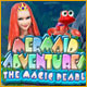 Mermaid Adventures: The Magic Pearl Game