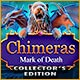 Download Chimeras: Mark of Death Collector's Edition game