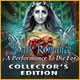 Download Dark Romance: A Performance to Die For Collector's Edition game