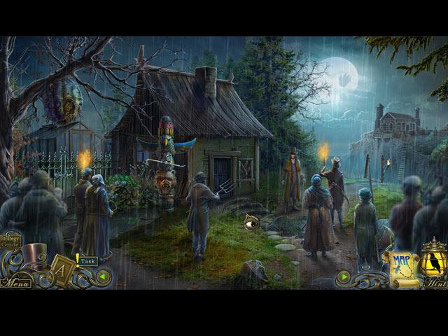 Dark Tales: Edgar Allan Poe's The Oval Portrait Collector's