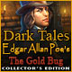 Download Dark Tales: Edgar Allan Poe's The Gold Bug Collector's Edition game