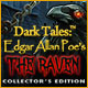 Download Dark Tales: Edgar Allan Poe's The Raven Collector's Edition game
