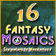 Download Fantasy Mosaics 16: Six colors in Wonderland game