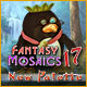 Download Fantasy Mosaics 17: New Palette game