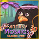 Download Fantasy Mosaics 30: Camping Trip game