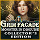 Grim Facade: Monster in Disguise Collector's Edition Game