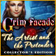 Download Grim Facade: The Artist and The Pretender Collector's Edition game