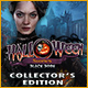 Halloween Stories: Black Book Collector's Edition Game