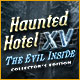 Download Haunted Hotel XV: The Evil Inside Collector's Edition game