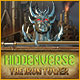 Hiddenverse: The Iron Tower Game