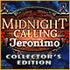 Midnight Calling: Jeronimo Collector's Edition Game