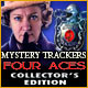 Mystery Trackers: Four Aces Collector's Edition Game