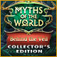 Download Myths of the World: Behind the Veil Collector's Edition game