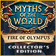 Download Myths of the World: Fire of Olympus Collector's Edition game