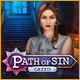 Path of Sin: Greed Game