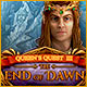 Queen's Quest III: End of Dawn Game