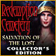 Download Redemption Cemetery: Salvation of the Lost Collector's Edition game