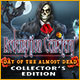 Redemption Cemetery: Day of the Almost Dead Collector's Edition Game