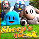 Sheep's quest Games