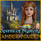 Download Spirits of Mystery: Amber Maiden game
