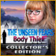 Download The Unseen Fears: Body Thief Collector's Edition game