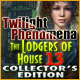 Twilight Phenomena: The Lodgers of House 13 Collector's Edition Game