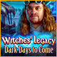 Download Witches' Legacy: Dark Days to Come game