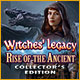 Witches' Legacy: Rise of the Ancient Collector's Edition Game