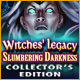 Download Witches' Legacy: Slumbering Darkness Collector's Edition game